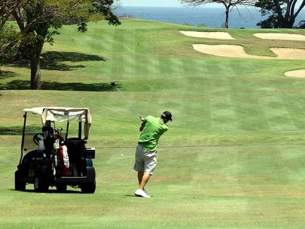 Golf - Ara Tours - Reliable. Responsible. Relevant.
