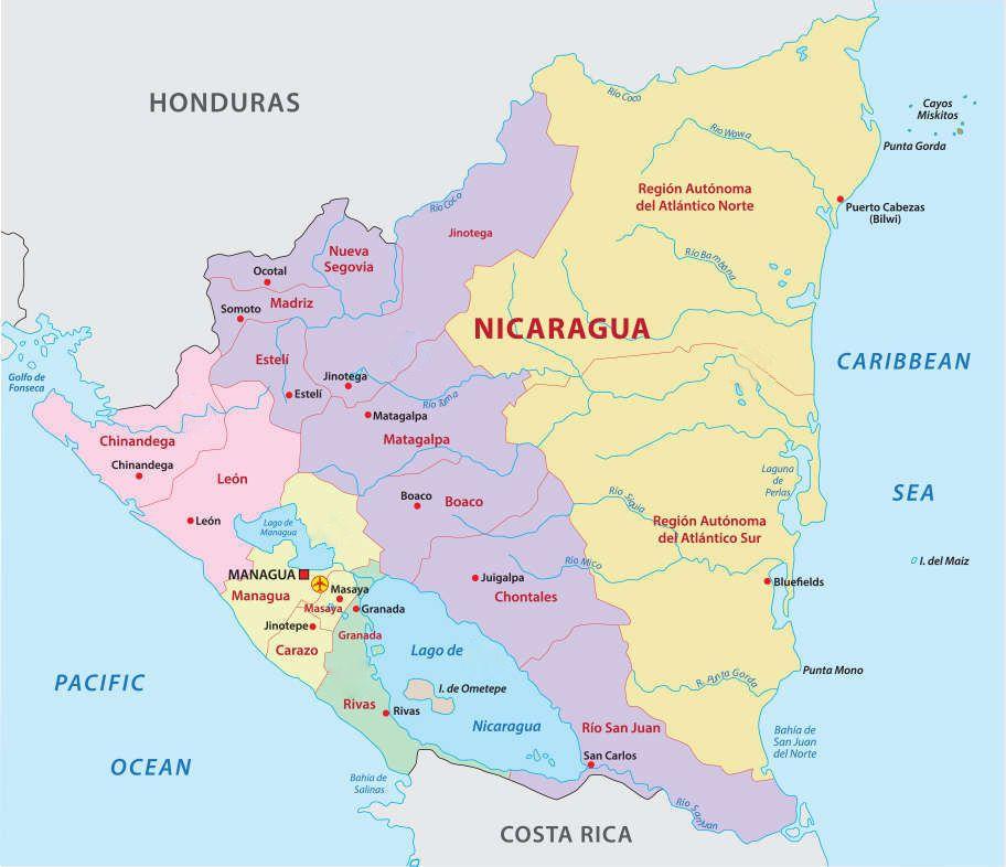 Inicio - ARA Tours Nicaragua